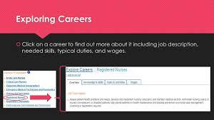 Medical Records Job Duties Career Interest Profiler Santa Susana High Ppt Download