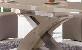 elite dining room furniture extendable rectangular in wood dining room furniture dinette with