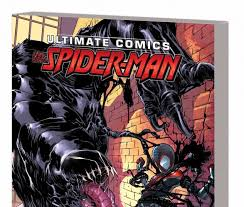 miles morales ultimate spider man ultimate collection trade