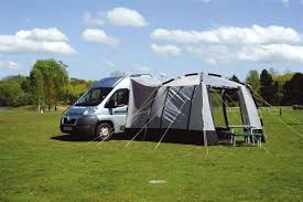 Small Campervan Awnings Motorhome Accessories Drive Away Awnings Practical Advice New