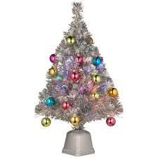 tree white seasonal decor shop the best deals for nov
