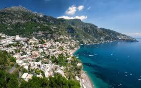 Positano Italy Map by Positano Amalfi Ravello Travel U0027s Coast Rent A Car With