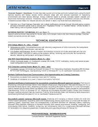 Ccna Resume Sample by Valuable Design Systems Administrator Resume 15 10 Best Images