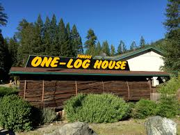 one logo house