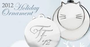 limited edition 2012 fancy feast ornament giveaway i cat