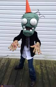 Zombie Halloween Costumes Boys 25 Plants Zombies Costumes Images Zombie
