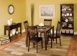 Lime Green Dining Room Color Story Decorating With Lime Green Analogous Raymour And