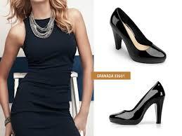 3 ideas for your little black dress flexi news