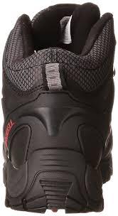 merrell polarand 6 waterproof men u0027s hiking boots shoes sports