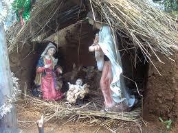 the christmas crib goodness gracious