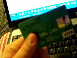 prepaid credit cards for use a prepaid credit card for security