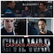 Meme Marvel - captain america civil war memes wonder why iron man and cap go to war