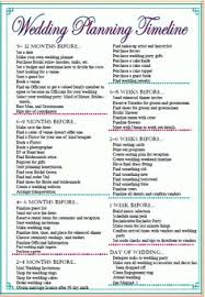 wedding planning list wedding planning the complete guide to your wedding day timeline