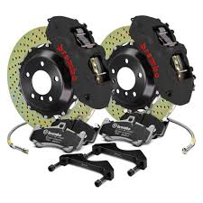 lexus ls 460 brembo brakes brembo 1m1 9018as gt s series cross drilled 2 piece rotor front