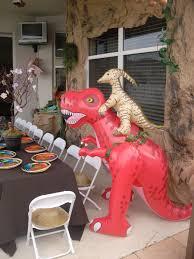 decorating a dinosaur hippojoy s