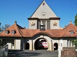 Mainpost Bad Kissingen Schlachthof Bad Kissingen U2013 Wikipedia
