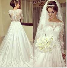 Tumblr Sexy Bride - vestidos de noivas 2014 sexy long sleeve lace wedding dresses