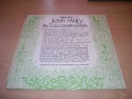 John Fahey Transfiguration Of Blind Joe Death Stormhair U0027s Ebay August 2006