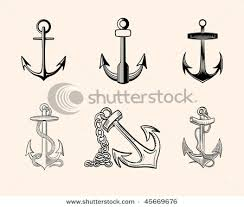 designs for anchor