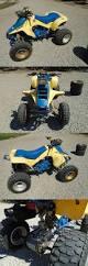 die besten 25 atv four wheelers ideen auf pinterest quads
