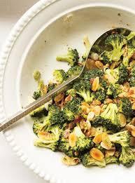 cuisiner du brocoli salade de brocoli ricardo