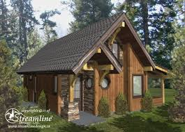 small a frame cabin plans timber frame cottage plans canada adhome