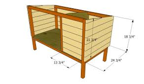 Plans For Building A Rabbit Hutch Outdoor Outdoor Rabbit Hutch Plans Myoutdoorplans Free Woodworking