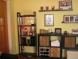 Home Decor For Bachelors by The Bachelor U0027s Living Room Ikea Hackers Ikea Hackers