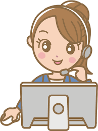 clipart uomo headset clipart