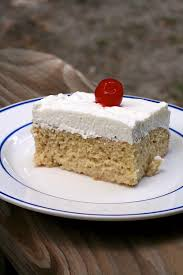 a good day and tres leches cake the merry gourmet