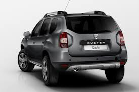 renault duster 2014 interior a mild restyle for 2014 dacia duster suv