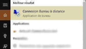 connexion bureau distance sans mot de passe connexion au bureau du raspberry depuis un pc windows