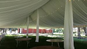 rent a wedding tent wedding tent rentals detroit mi event equipment bos structures