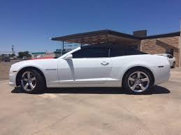 2011 chevrolet camaro ss used 2011 chevrolet camaro ss convertible for sale b9184219