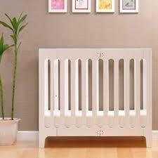 bloom alma urban foldable crib apartment therapy