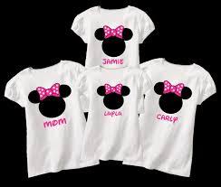 disney vacation t shirts t shirts design concept