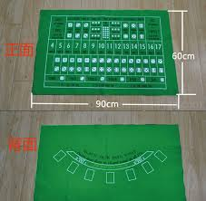Black Jack Table by Online Get Cheap Blackjack Table Cloth Aliexpress Com Alibaba Group
