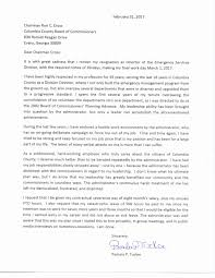 resignation letter part time job sample of letter of resignation