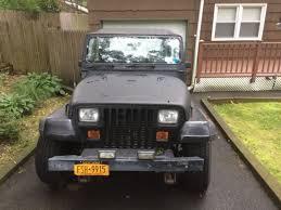 93 jeep wrangler 93 jeep wrangler with engine transmission clutch