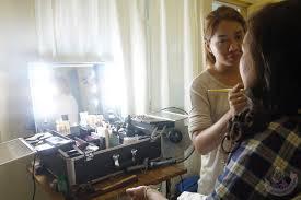 Book A Makeup Artist Tips On Finding U201cthe One U201d Hmua Hunting Tips Reigningstill