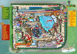 Aquatica Map Amaazia