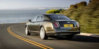 2016 bentley mulsanne speed just bentley mulsanne speed revealed with 1100nm twin turbo v8 photos