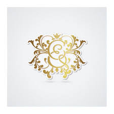 wedding backdrop logo 50 best royal crown logos and monograms images on