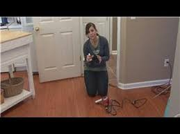 cleaning tips how to remove glue from a hardwood floor