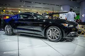 Black Mustang The Black Mustang Ecoboost Photo Thread Ford Mustang Ecoboost Forum