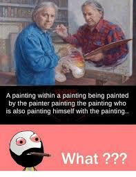 Painter Meme - 25 best memes about painter painter memes