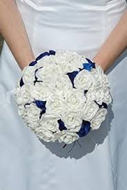 wedding flowers blue and white cheap blue green wedding flowers find blue green wedding flowers