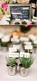 succulent wedding favors bridal trends succulent wedding favors buffalo weddings