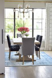 tips for finding the right dining chairs my favorite chair transitional modern dining room