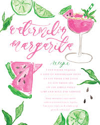 watermelon margarita png classic gin and tonic cocktail recipe u2014 simply jessica marie